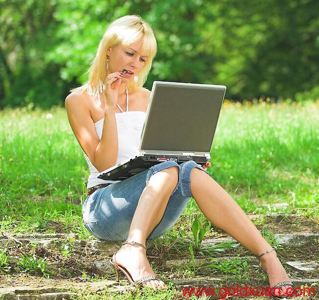 在家上网如何赚钱,说说那些利用电脑赚钱的方法